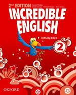 Incredible English 2ed. 2 Activity Book